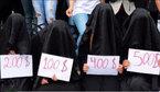 Tội ác man rợ của IS: Lừa nô lệ tình dục ăn thịt con