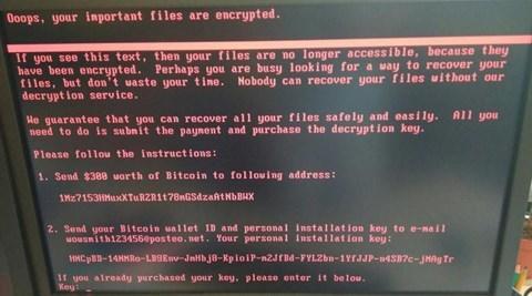 Cảnh báo đáng sợ về mã độc tống tiền gây chấn động toàn cầu