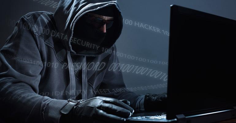 Tin tặc, mã độc tống tiền, ransomware, NotPetya