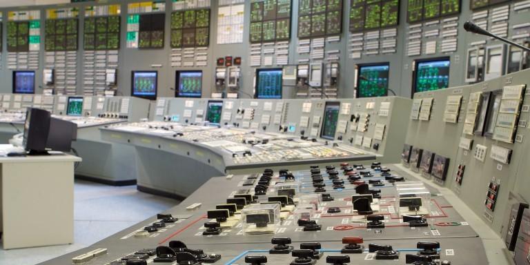 Nhà máy hạt nhân Chernobyl bị tin tặc tấn công