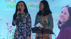 Đêm nhạc cảm động Khúc ru tình của nhà báo Quỳnh Lệ