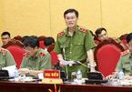 PV Duy Phong khai nhận 200 triệu từ Giám đốc Sở KH-ĐT Yên Bái