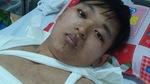 Chồng vừa qua đời, con trai đã cấp cứu vì u xơ thần kinh