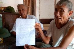 Thanh Hóa: Giả chữ ký người chết 'ẵm' tiền hỗ trợ