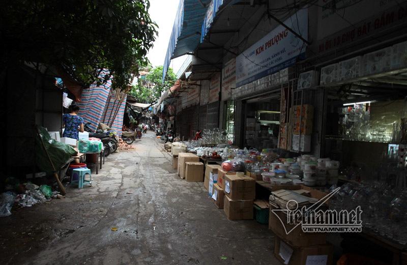 127 vòm cầu trăm tuổi Hà thành trước phút đục thông