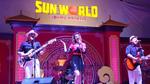Hè sôi động ở Sun World Danang Wonders
