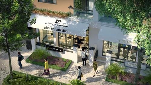 An Phú Shop-villa: Lựa chọn của người trẻ thành đạt