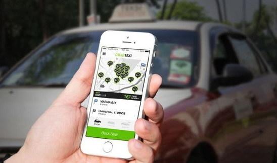 Uber, Grab, trốn thuế, Bộ Giao thông vận tải, taxi, Bộ Tài Chính, Tổng Cục thuế