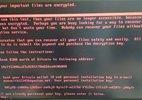 Cục An toàn Thông tin cảnh báo mã độc Petya