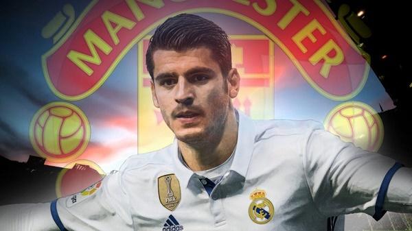 MU chậm ra mắt Morata vì Ronaldo, Chelsea lùi ngày ký Lukaku