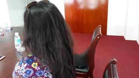 Luật sư kiến nghị cho hoa hậu Phương Nga tại ngoại