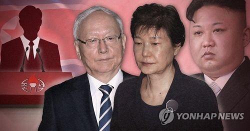 Triều Tiên cảnh báo cựu Tổng thống Hàn Quốc