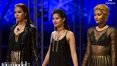 Minh Tú giành ngôi á quân Next Top Model châu Á