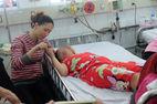 """Hai trẻ chết đau đớn vì căn bệnh """"đến hẹn lại lên"""""""