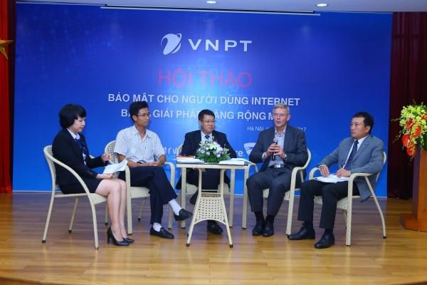 F-Secure cung cấp giải pháp bảo mật cho Internet cáp quang tại VN
