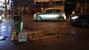 Hà Nội: Băng qua đường, bà cụ bị xe chở rác cán tử vong