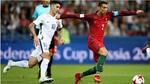 Bồ Đào Nha 0-0 Chile: Ronaldo mờ nhạt (hiệp 2)