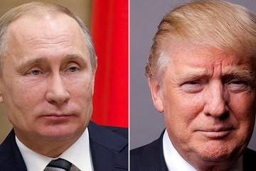 Ông Putin và ông Trump sẽ gặp nhau lần đầu tại G20?
