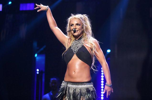 Britney Spears tức giận khi bị tố hát nhép