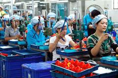 Tăng trưởng GDP quý II bứt phá