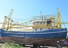 Đến lượt ngư dân Quảng Nam 'ác mộng' với tàu vỏ thép 17 tỷ