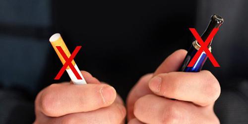 Thuốc lá điện tử: Càng dùng càng nghiện