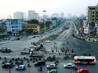 """Nhà, đất trên """"con đường đắt nhất hành tinh"""" ở Hà Nội: Chực chờ để """"thổi"""" giá"""