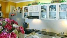 """Những mẫu phòng bếp của sao Việt """"đốt cháy"""" từ cái nhìn đầu tiên"""