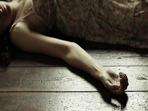 chồng giết vợ, thuốc độc