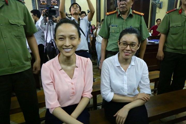 Trương Hồ Phương Nga, Cao Toàn Mỹ, hợp đồng tình ái, hoa hậu phương nga