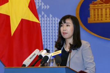 Phiên tòa xử Nguyễn Ngọc Như Quỳnh đúng quy định pháp luật