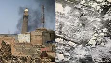 Iraq chiếm được nơi ra đời 'vương quốc Hồi giáo' của IS