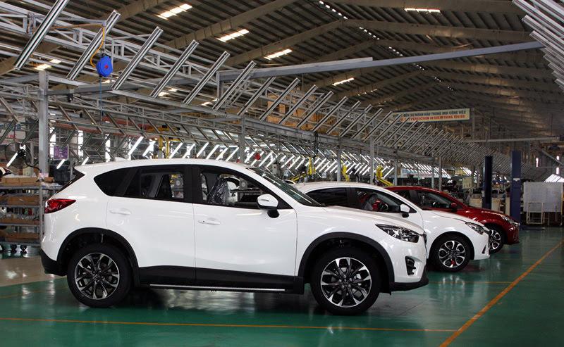 ô tô nhập khẩu, ô tô sản xuất lắp ráp trong nước, điều kiện kinh doanh ô tô, giá ô tô, kinh doanh ô tô