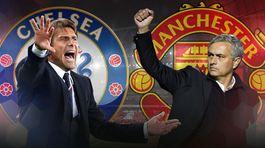 Conte đấu Mourinho: Cần lắm sự tàn nhẫn!