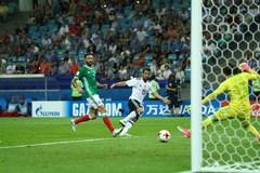 Video bàn thắng Đức 4-1 Mexico