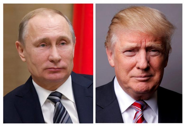 Tổng thống Trump, Putin sắp gặp nhau lần đầu