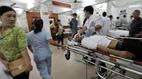 Can thiệp vàng cứu người bị đâm 8 nhát dao thủng tim