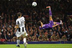 Facebook sẽ phát trực tiếp các trận bóng Champions League