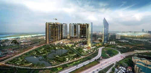 6 yếu tố gia tăng giá trị cho BĐS Tây Hà Nội