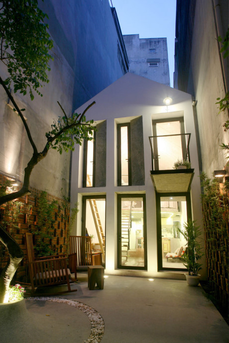 nhà đẹp, thiết kế nhà, trang trí nhà, nội thất