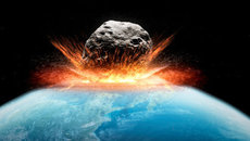 Thiên thạch có sức hủy diệt khủng khiếp sắp đâm vào Trái đất?