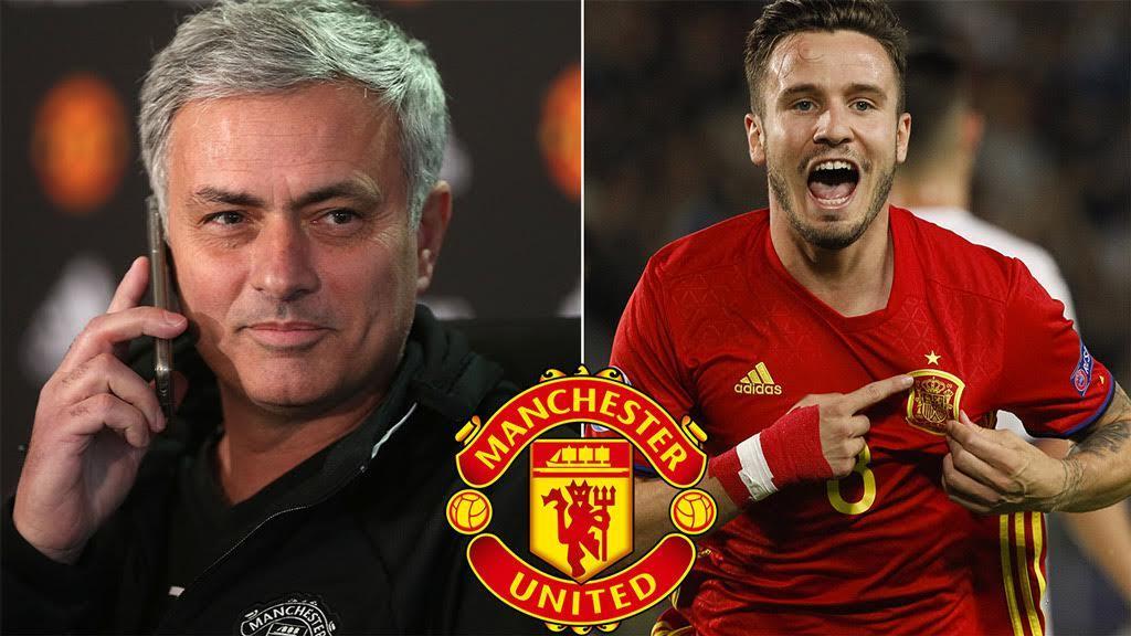 Mourinho gọi điện mời Saul, Ronaldo ở lại Real