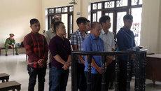 Ông trùm Minh 'Sâm' bị tăng hình phạt lên 36 tháng tù