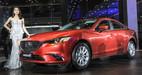 6 tháng cuối năm, giá ô tô khó giảm thêm?