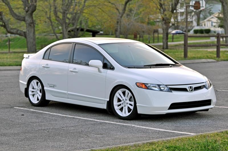 Những chiếc ô tô cũ 'giá rẻ như bèo' nên mua nhất của Honda