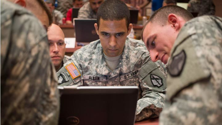 quân đội Mỹ, Mỹ, bảo mật, an ninh mạng, Kaspersky