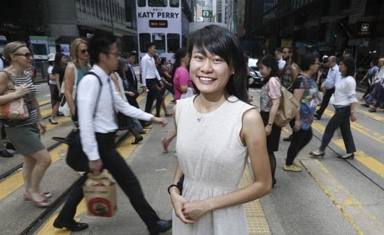 Góc khuất dịch vụ cho thuê người yêu tại Hong Kong