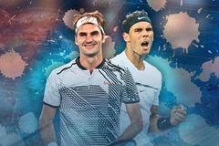 Wimbledon 2017: Chờ chung kết trong mơ Federer vs Nadal