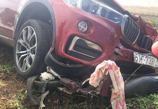 tai nạn giao thông, Đắk Lắk, tử vong, sài gòn