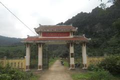 Quảng Bình: Đầu tư 10 tỷ làm đường vào Khu di tích lịch sử Hang Lèn Hà